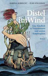 Distel im Wind