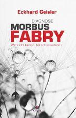 Diagnose MORBUS FABRY