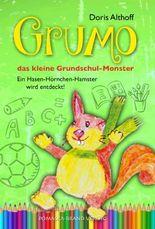 Grumo, das kleine Grundschulmonster