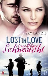 Lost in Love: Unstillbare Sehnsucht