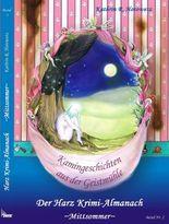 Harz Krimi-Almanach Band 2