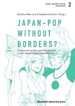 Japan-Pop without borders?