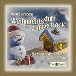 Weihnachtsduft mit Zimtgebäck