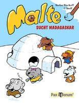 Malte sucht Madagaskar
