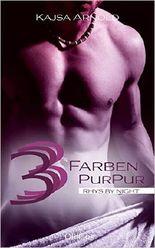 3 Farben Purpur