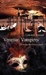 Venetian Vampires - Kinder der Dunkelheit