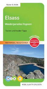 Elsass - Wanderparadies Vogesen