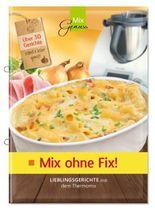 Mix ohne Fix!