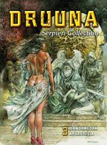 Serpieri Collection – Druuna 3