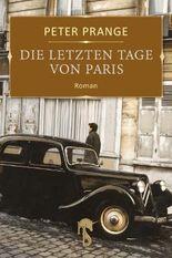 Die letzten Tage von Paris (Kindle Single)