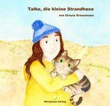 Talke, die kleine Strandhexe