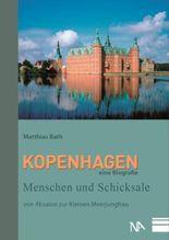 Kopenhagen – eine Biografie
