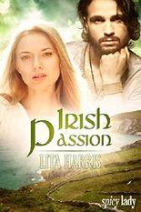 Irish Passion: Ava und Ciaran – ein Romantic Thriller (Irish Hearts 3)