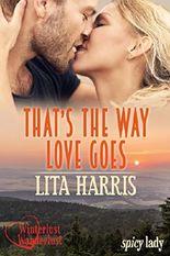 That's the Way Love Goes: Lisa und Ryan - eine Lovestory - Sammelband (spicy lady)