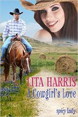 A Cowgirl's Love (spicy lady)