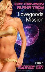 Lovegoods Mission (Planetary Lust)