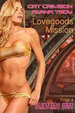 Lovegoods Mission (Planetary Lust 4)