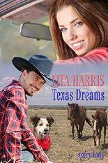 Texas Dreams: Carrie und Yancy - eine Lovestory (spicy lady)