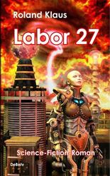 Labor 27 - Science-Fiction-Roman