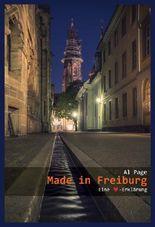 Made in Freiburg