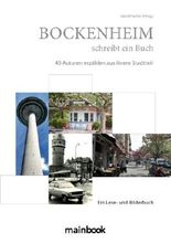 Bockenheim schreibt ein Buch