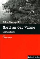 Mord an der Wümme: Bremen-Krimi und Ostfriesen-Krimi