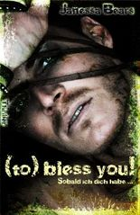 (to) bless you!