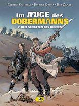 Im Auge des Dobermanns #2