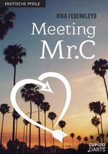 Cupido Darts - Meeting Mr. C: Erotische Pfeile