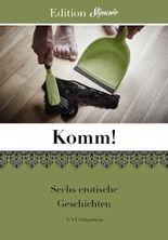Komm!: Sechs erotische Geschichten (Séparée Edition 1)
