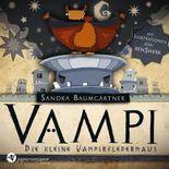 Vampi - Die Vampirfledermaus