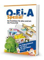 O-Ei-A Spezial (5. Auflage) - Der Preisführer für alles rund um das Thema Ü-Ei