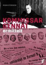 Kommissar Gennat ermittelt