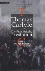 Die Französische Revolution II: Die Konstitution