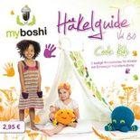 myboshi Häkelguide Vol. 8.0 Coole Kids