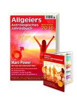 Allgeiers Astrologisches Jahresbuch 2016