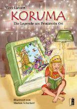 KORUMA - Die Legende um Prinzessin Ori