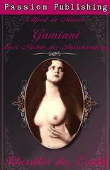 Klassiker der Erotik 27: Gamiani - Zwei Nächte der Ausschweifung