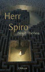 Herr Spiro