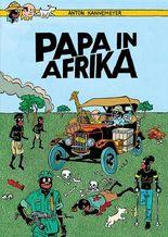 Papa in Afrika