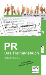 PR - Das Trainingsbuch