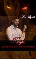Tanja - Gefährtin des Höllenfürsten