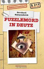 Puzzlemord in Deutz