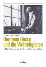 Hermann Hesse und die Weltreligionen
