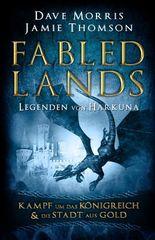 Fabled Lands - Legenden von Harkuna