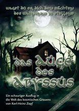 Das Auge des Abyssus: Ein Horror Spielbuch