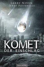 Komet - Der Einschlag