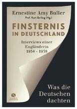 Finsternis in Deutschland