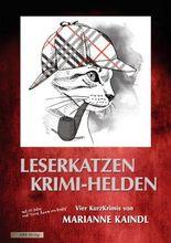 Leserkatzen – Krimi-Helden