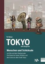 Tokyo - eine Biografie